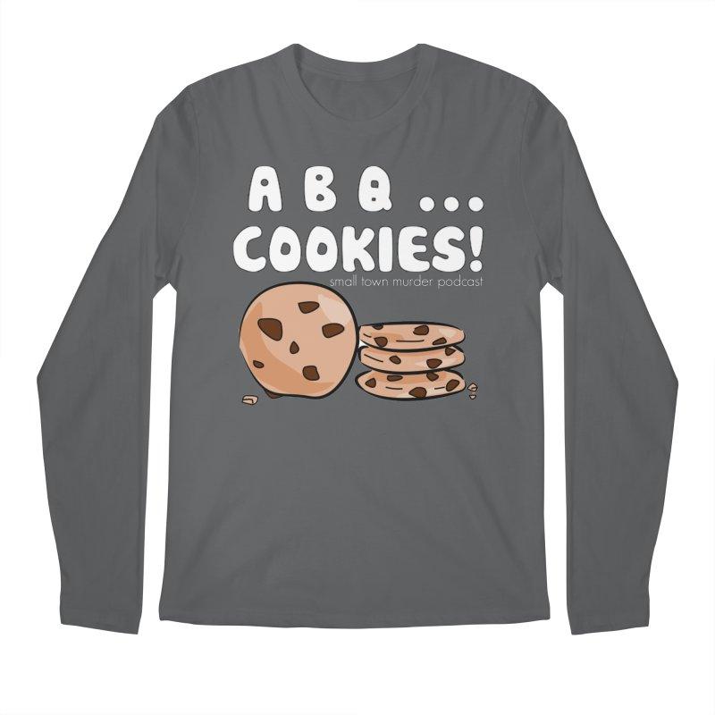 ABQ Cookies! Men's Regular Longsleeve T-Shirt by True Crime Comedy Team Shop
