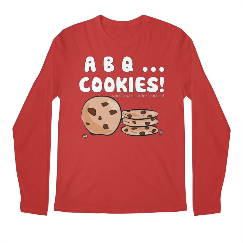 ABQ Cookies! Men's Regular Longsleeve T-Shirt by Shut Up and Give Me Murder!