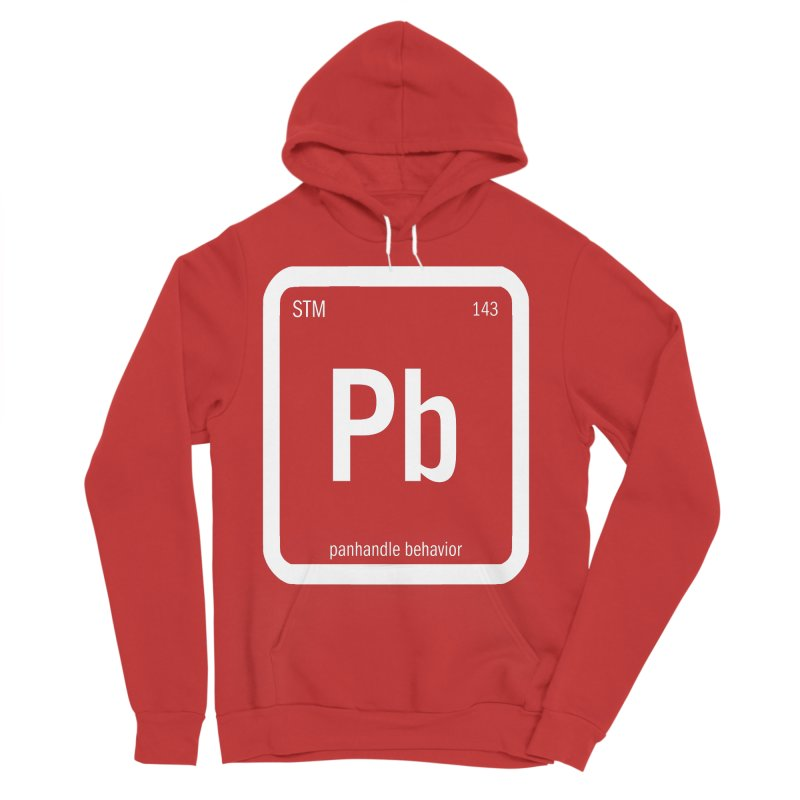 Element of a Good Story Men's Sponge Fleece Pullover Hoody by Shut Up and Give Me Murder!