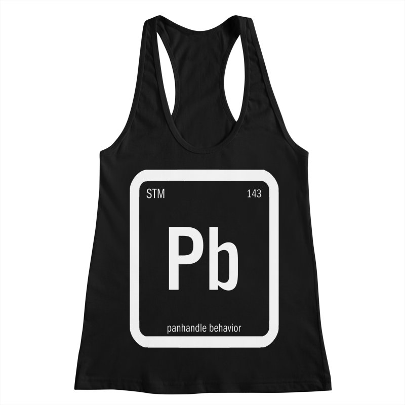 Element of a Good Story Women's Racerback Tank by Shut Up and Give Me Murder!