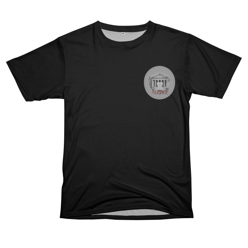 Small Town Murder - Cheer Up, Bitch! Men's T-Shirt Cut & Sew by Shut Up and Give Me Murder!