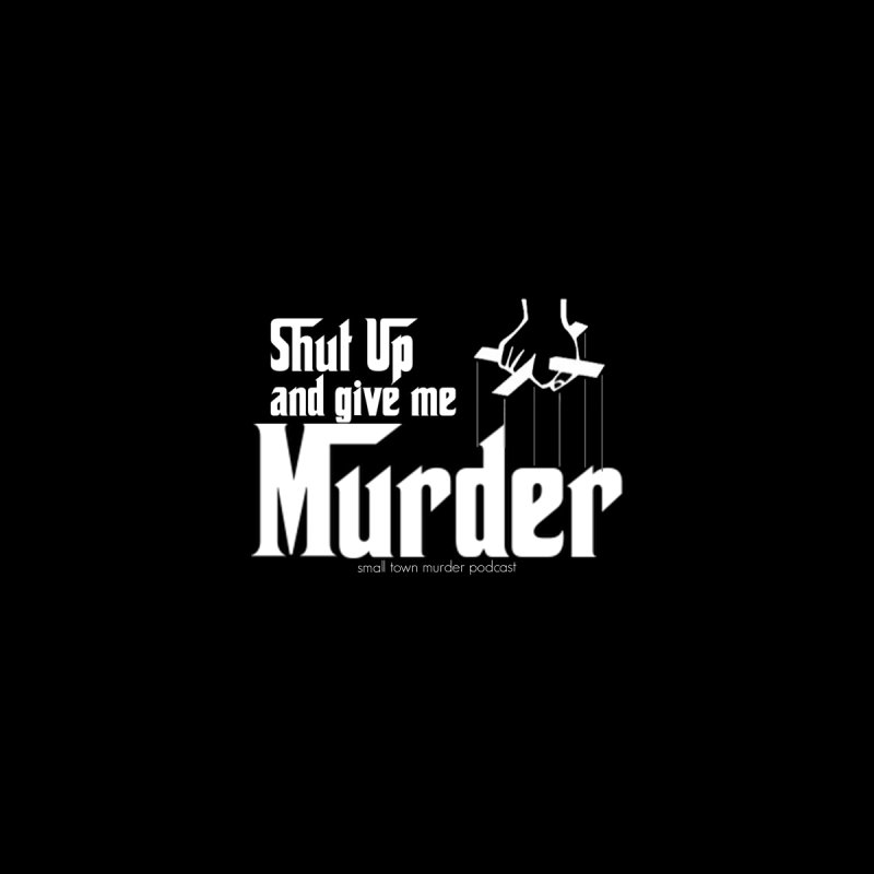 Godfather of Panhandle Behavior Women's V-Neck by Shut Up and Give Me Murder!