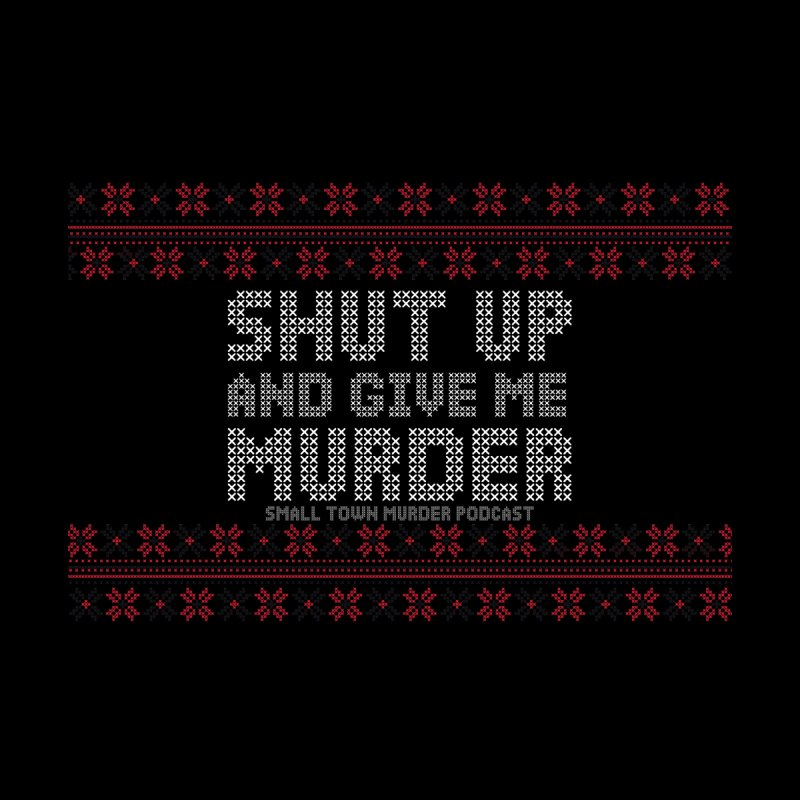 Stitch Up, and Give Me Murder! Women's V-Neck by Shut Up and Give Me Murder!