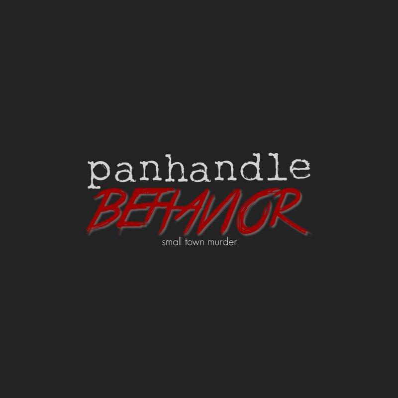 Panhandle Behavior by True Crime Comedy Team Shop