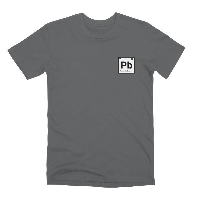 Element of a Good Story Men's Premium T-Shirt by True Crime Comedy Team Shop