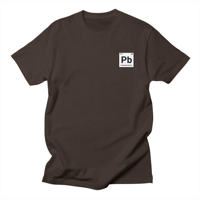 Element of a Good Story Men's Regular T-Shirt by True Crime Comedy Team Shop
