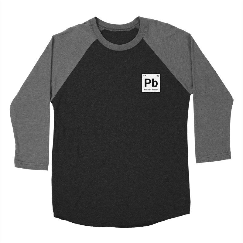Element of a Good Story Women's Baseball Triblend Longsleeve T-Shirt by True Crime Comedy Team Shop
