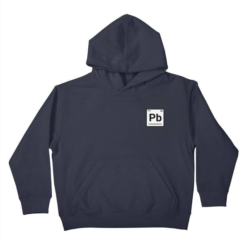 Element of a Good Story Kids Pullover Hoody by True Crime Comedy Team Shop