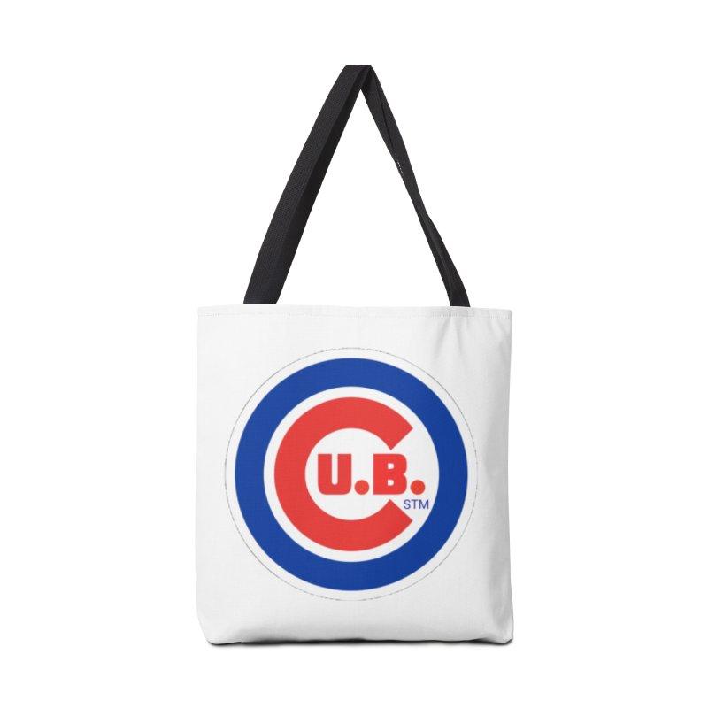 C.U.B.! Accessories Bag by True Crime Comedy Team Shop