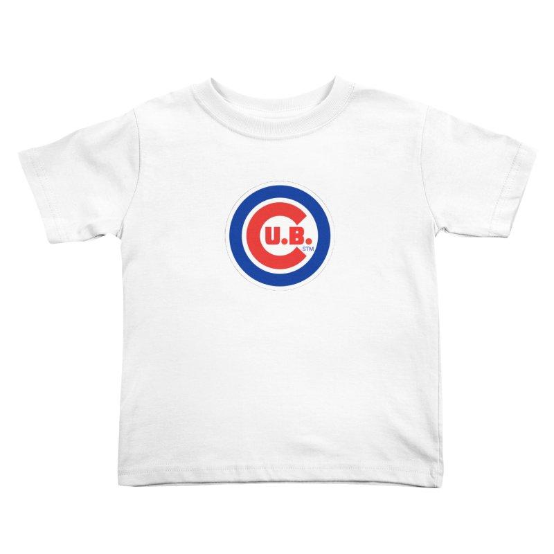 C.U.B.! Kids Toddler T-Shirt by True Crime Comedy Team Shop