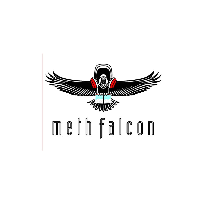 meth falcon by True Crime Comedy Team Shop