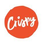 Logo for Crispy Design Artist Shop