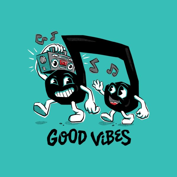 image for Good Vibes