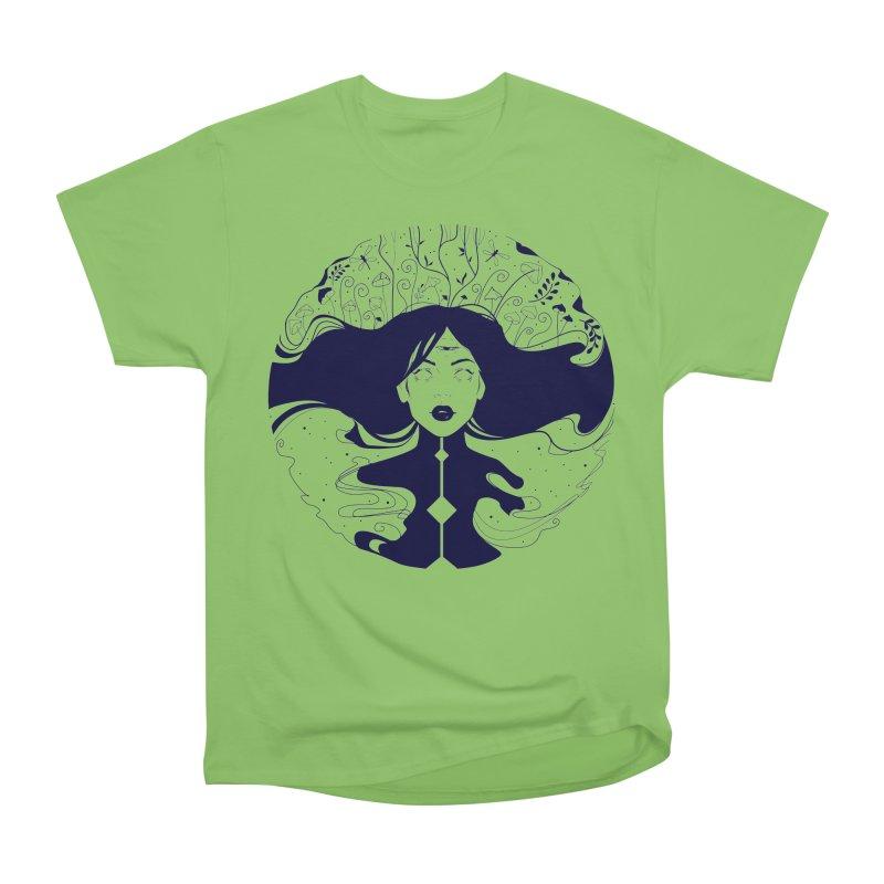 Lost Women's T-Shirt by cristinastefan's Artist Shop