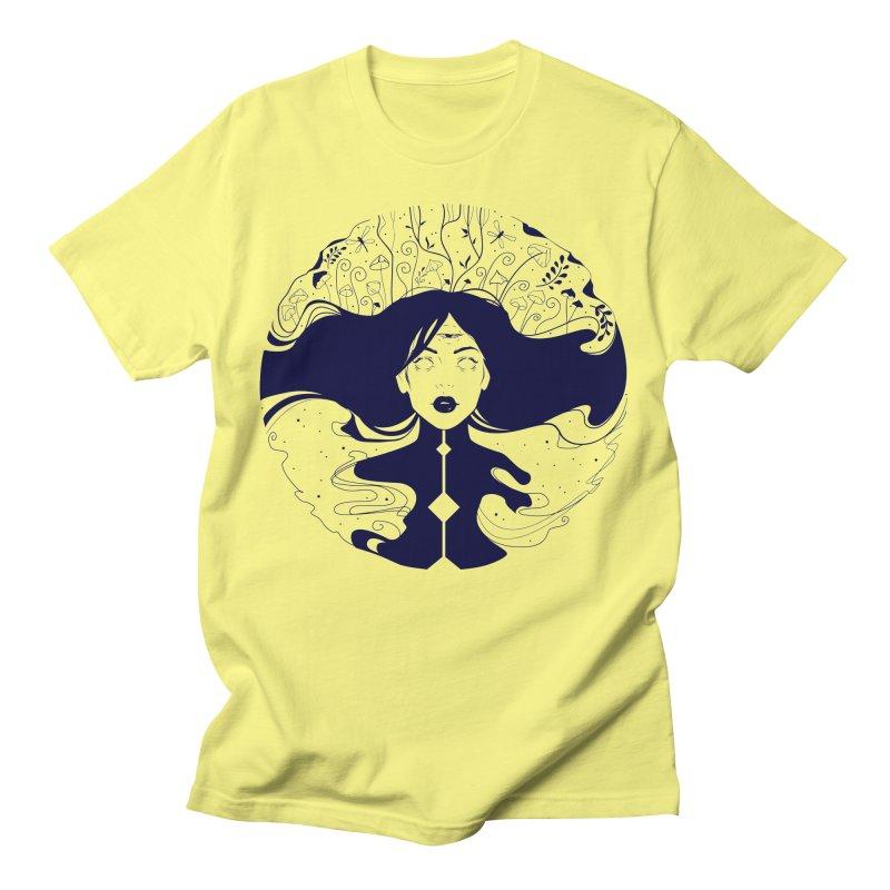 Lost Men's T-Shirt by cristinastefan's Artist Shop