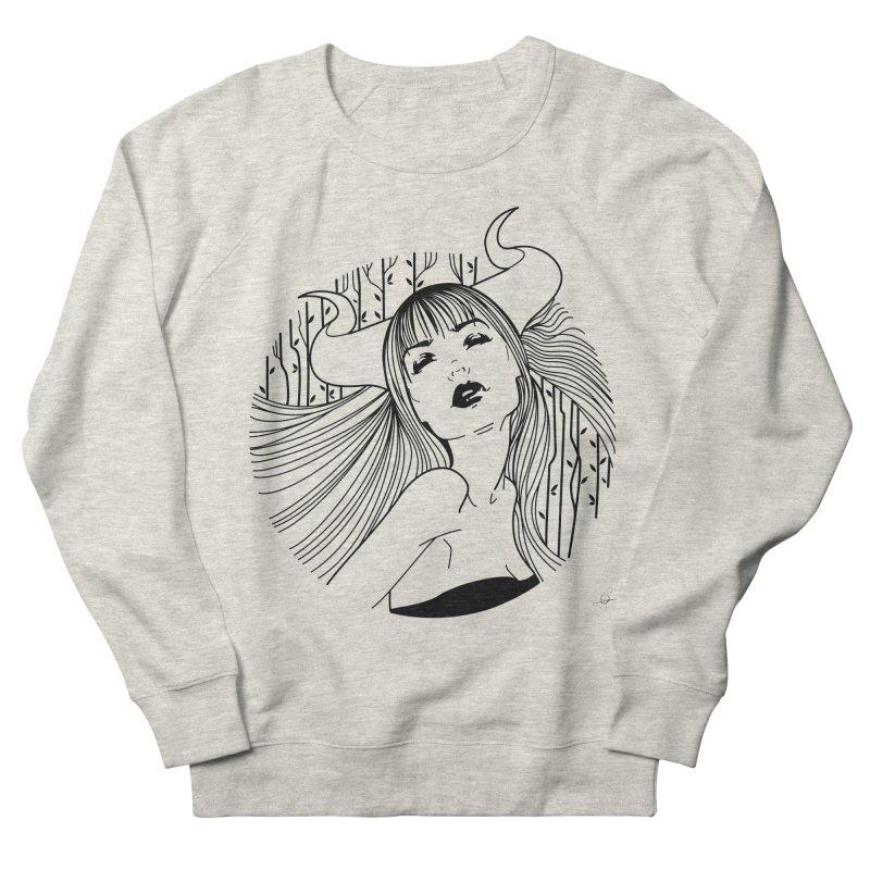 Misty Mornings  Men's Sweatshirt by cristinastefan's Artist Shop