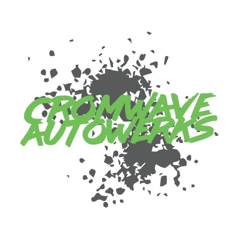 Cromwave Sweatshirt by Cromwave Autowerks