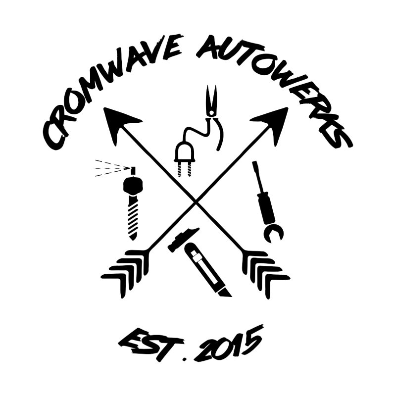 Mockery Cross by Cromwave Autowerks