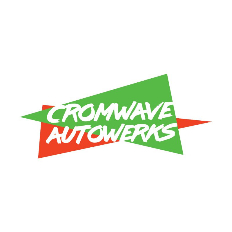Cromwave Tapestry by Cromwave Autowerks