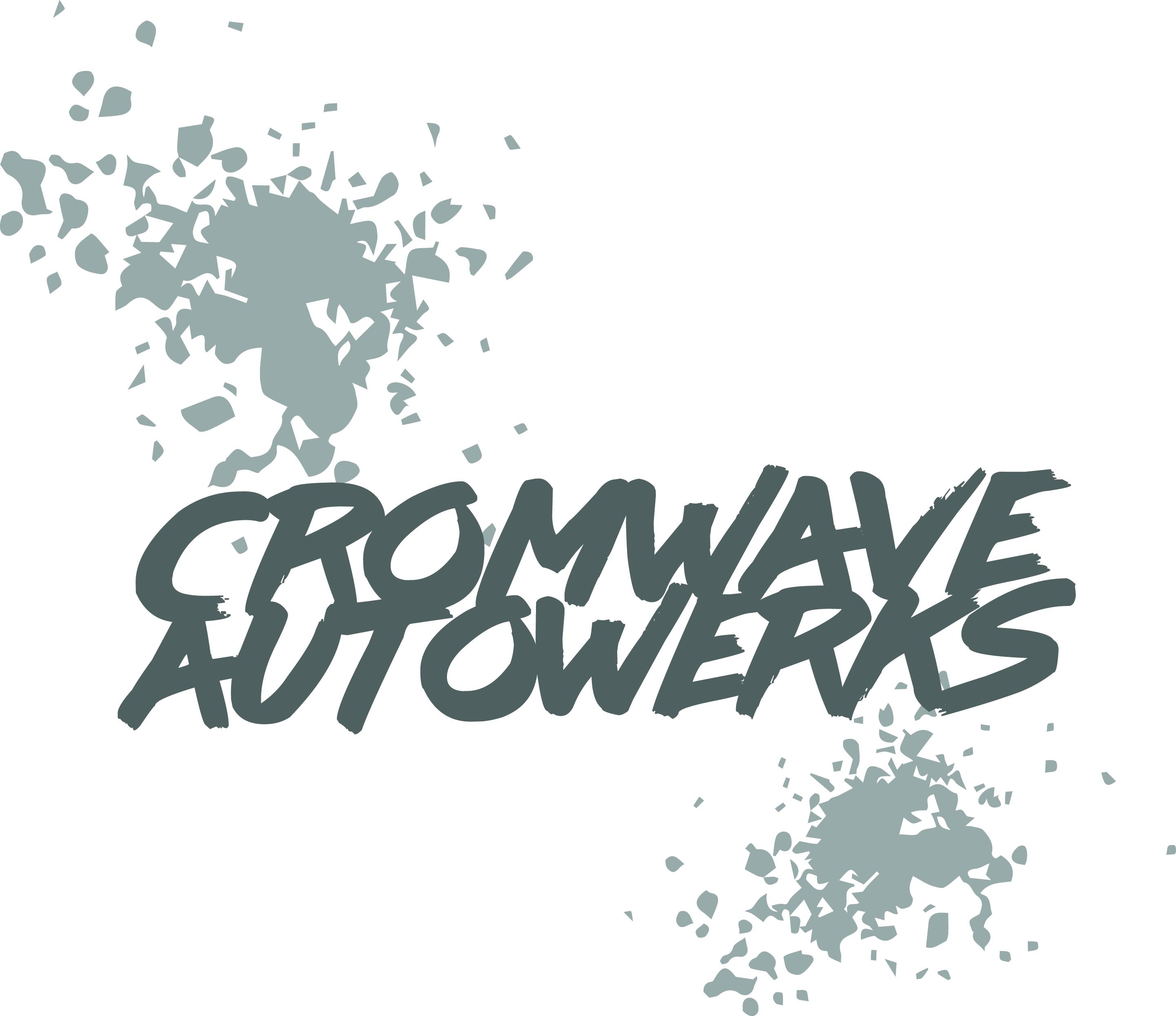 Cromwave Autowerks Logo