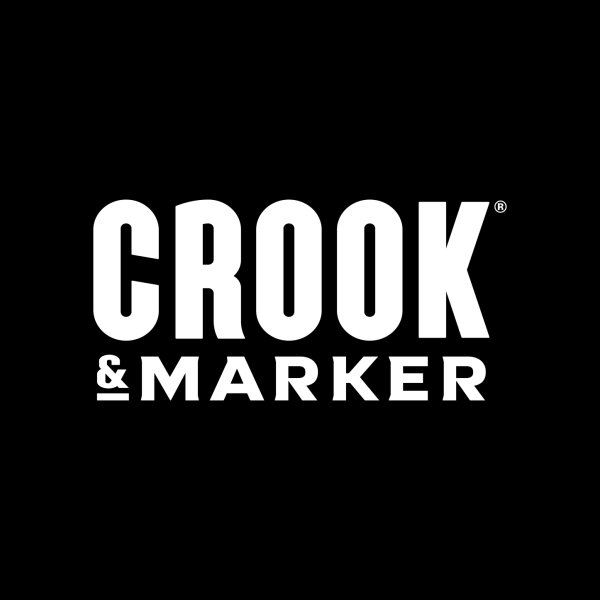 image for Short-Sleeve: Classic Crook Tee