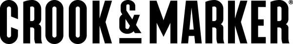 crookandmarker Logo