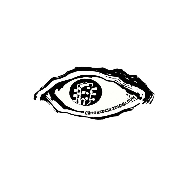 The Eye by Crooked Eye Swag Shop