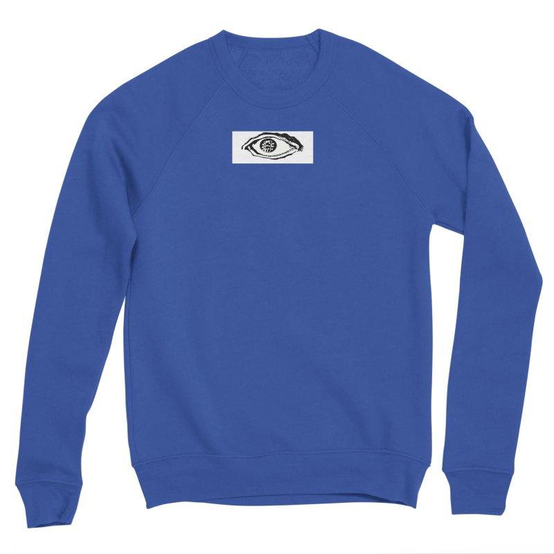 The Eye Women's Sweatshirt by Crooked Eye Swag Shop