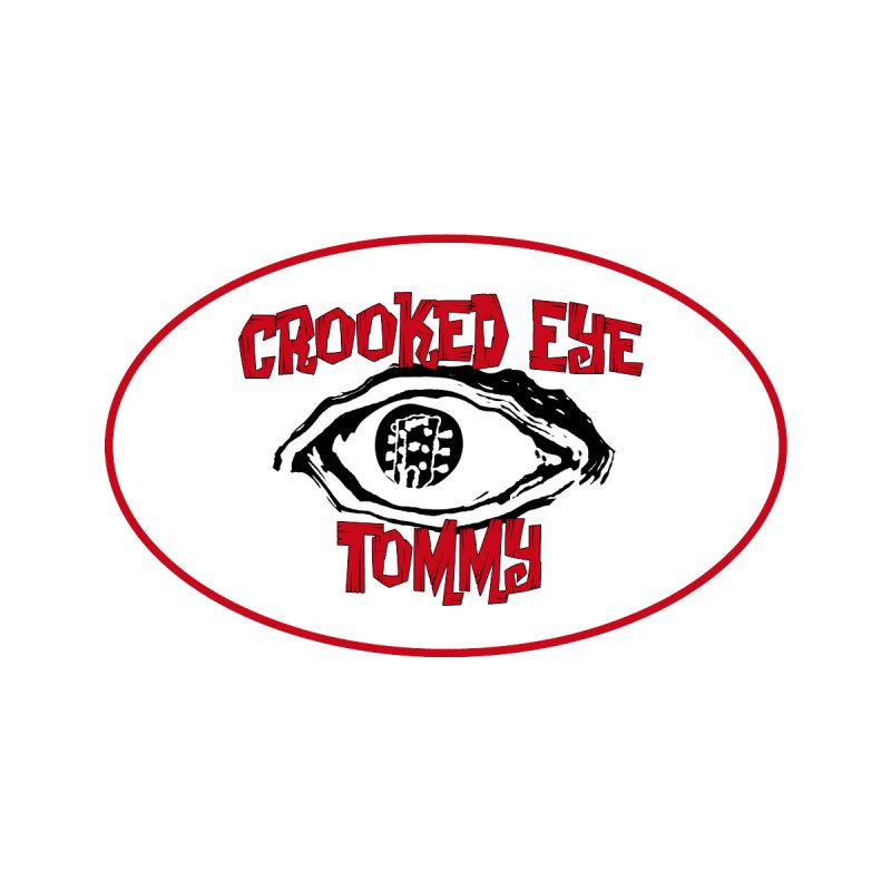 Floating CET Logo PNG by Crooked Eye Swag Shop