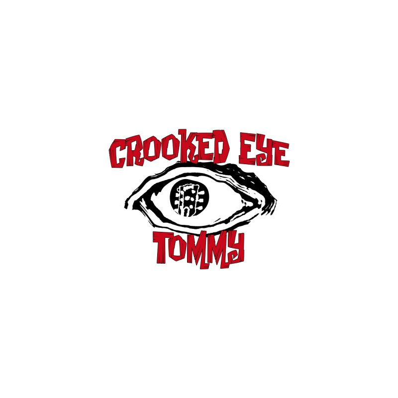CET Logo by Crooked Eye Swag Shop