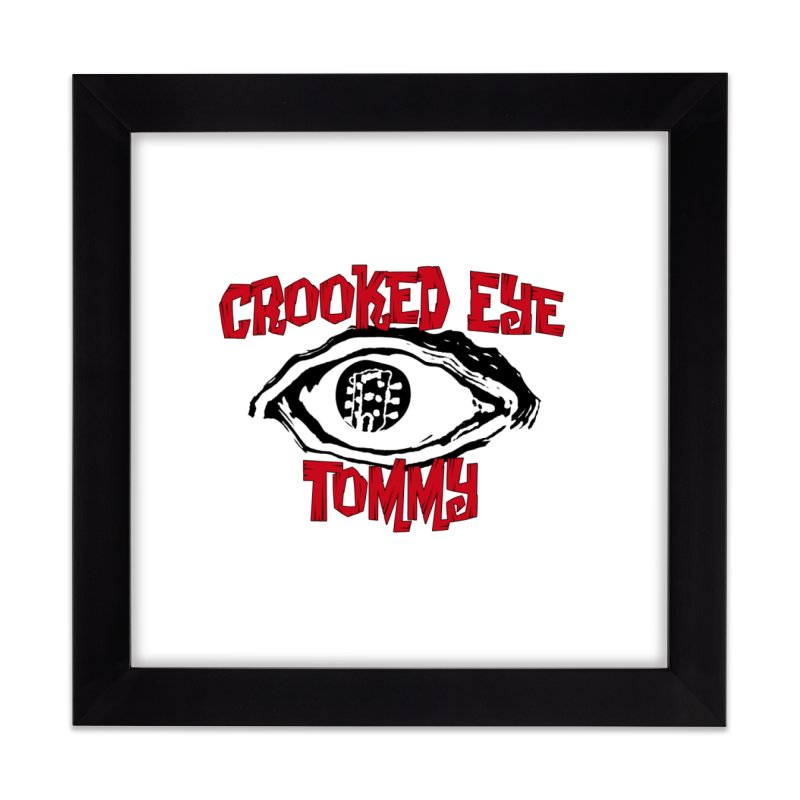 Home None by Crooked Eye Swag Shop