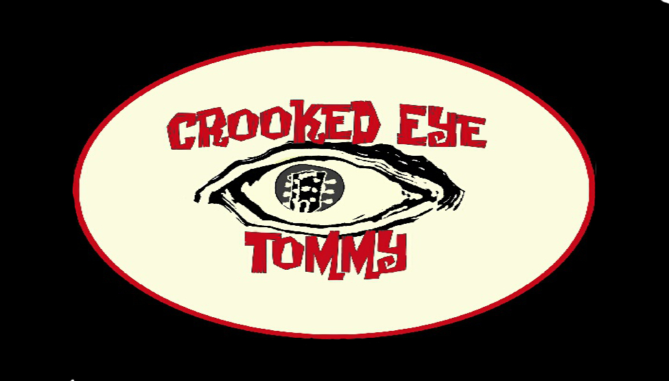 Crooked Eye Swag Shop Logo