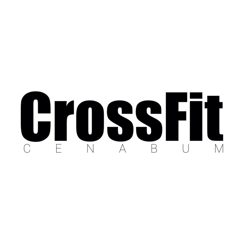 Classic Men's Pullover Hoody by Le Shop CrossFit Cenabum