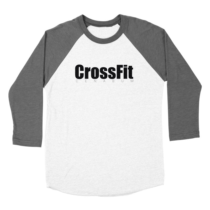 Classic Women's Longsleeve T-Shirt by Le Shop CrossFit Cenabum