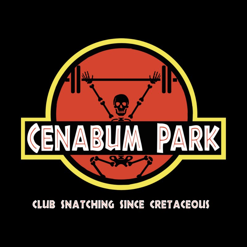 Cenabum Park Kids T-Shirt by Le Shop CrossFit Cenabum