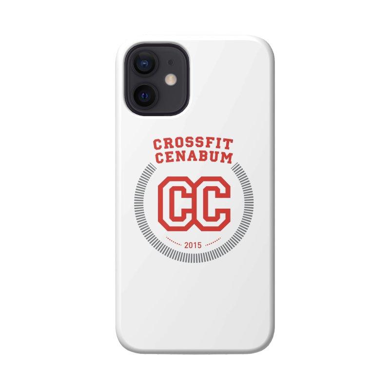 CrossFit Cenabum Classic Accessories Phone Case by Le Shop CrossFit Cenabum
