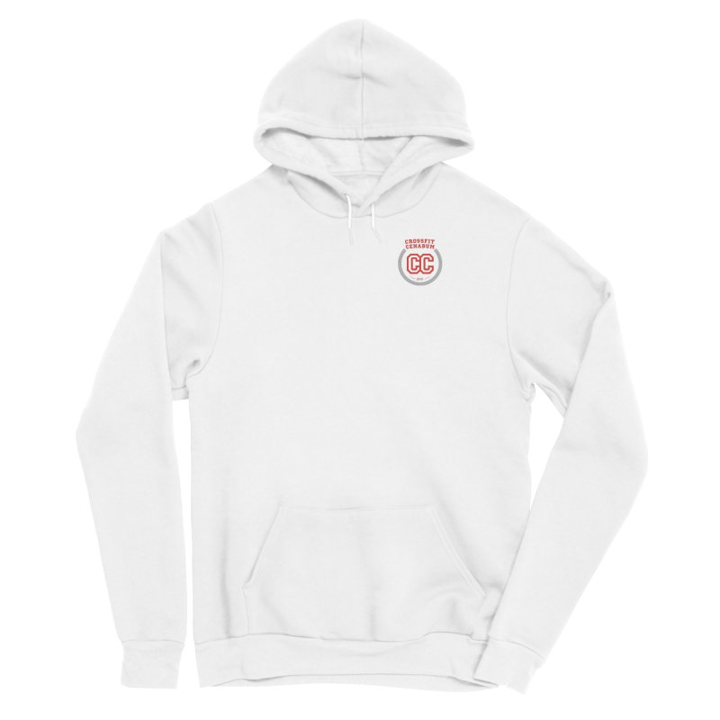 CrossFit Cenabum Classic Men's Pullover Hoody by Le Shop CrossFit Cenabum