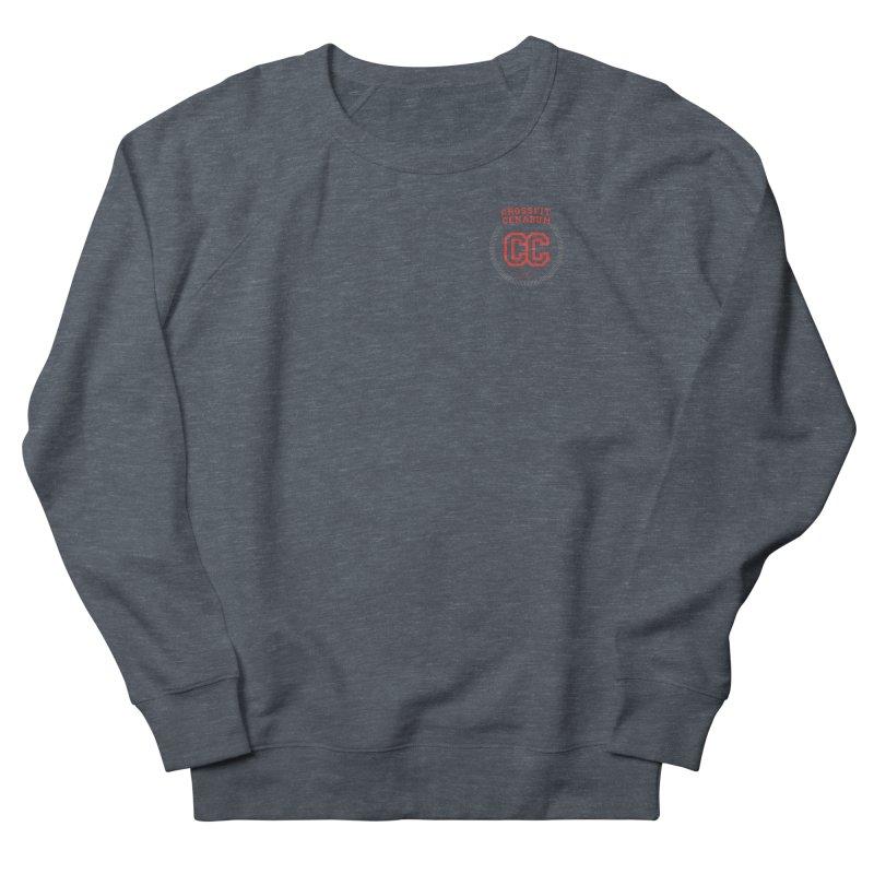 CrossFit Cenabum Classic Men's Sweatshirt by Le Shop CrossFit Cenabum