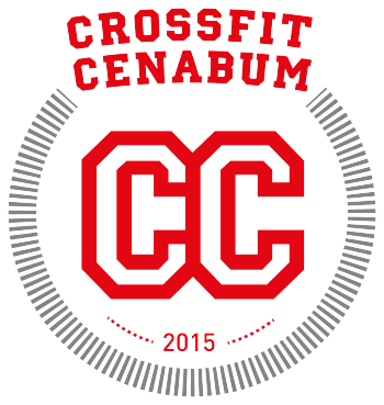 Le Shop CrossFit Cenabum Logo