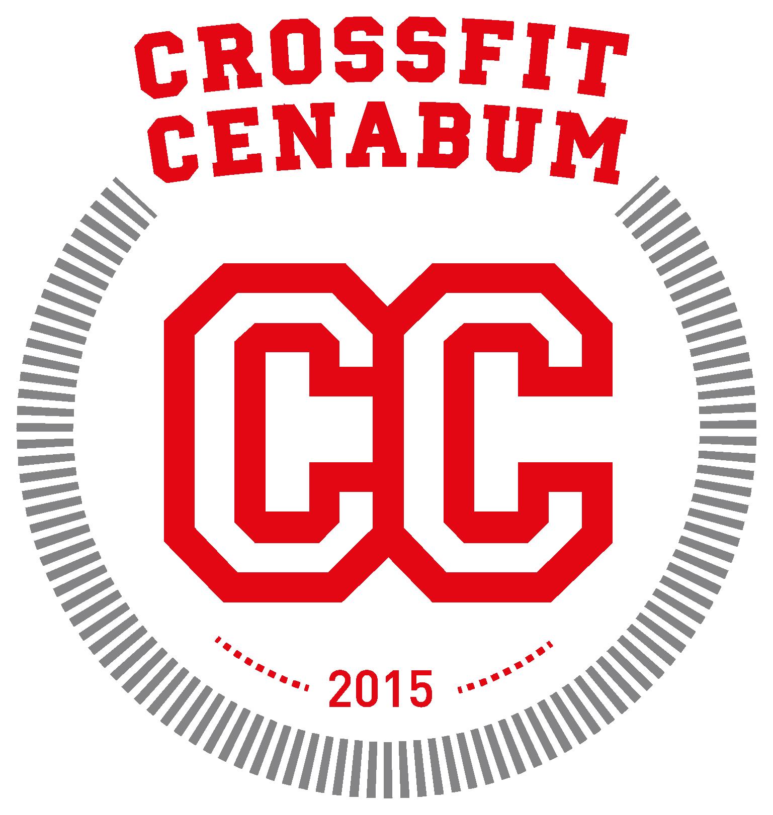 Le Shop CrossFit Cenabum Logo