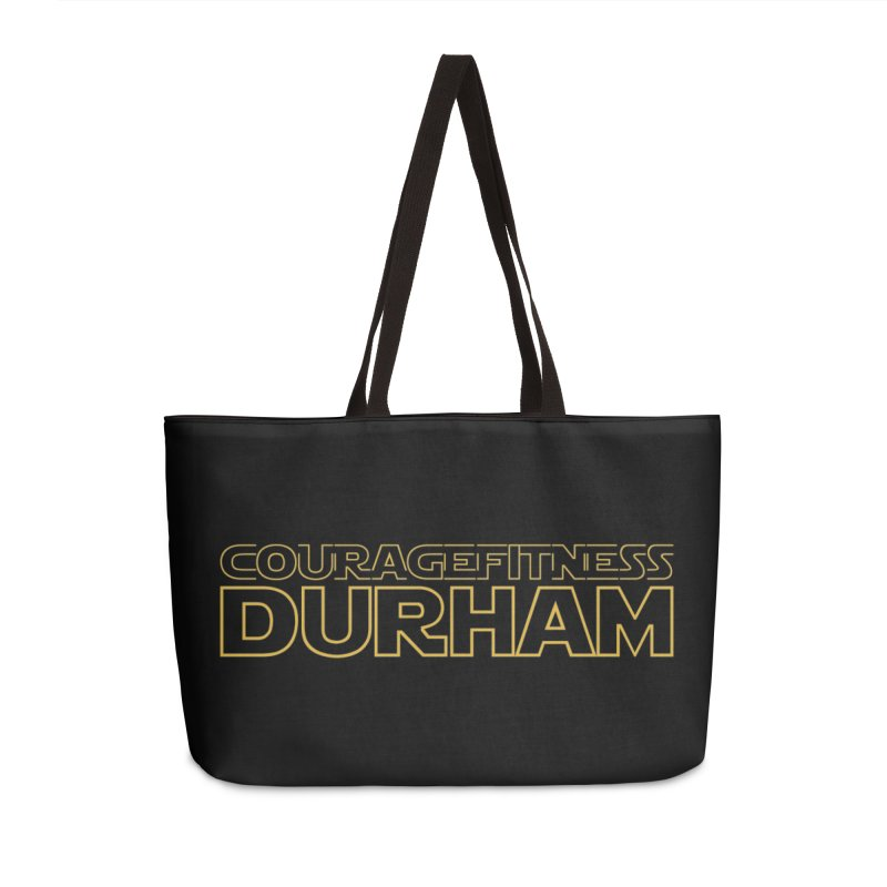 Star Wars Accessories Bag by Courage Fitness Durham