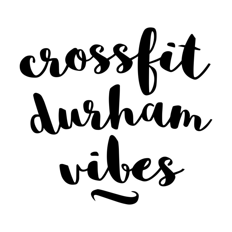 CFD Vibes by CrossFit Durham