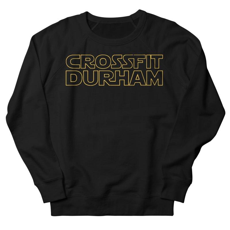 Star Wars Women's French Terry Sweatshirt by CrossFit Durham