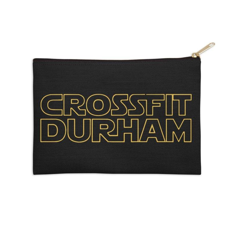 Star Wars Accessories Zip Pouch by CrossFit Durham