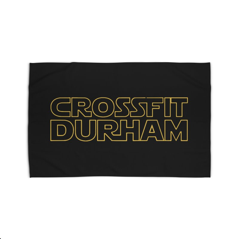 Star Wars Home Rug by CrossFit Durham
