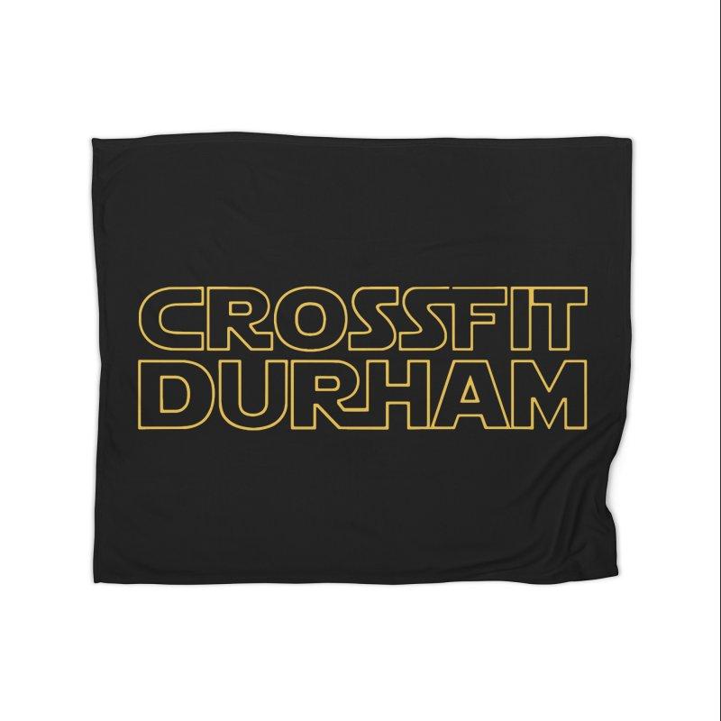 Star Wars Home Fleece Blanket Blanket by CrossFit Durham