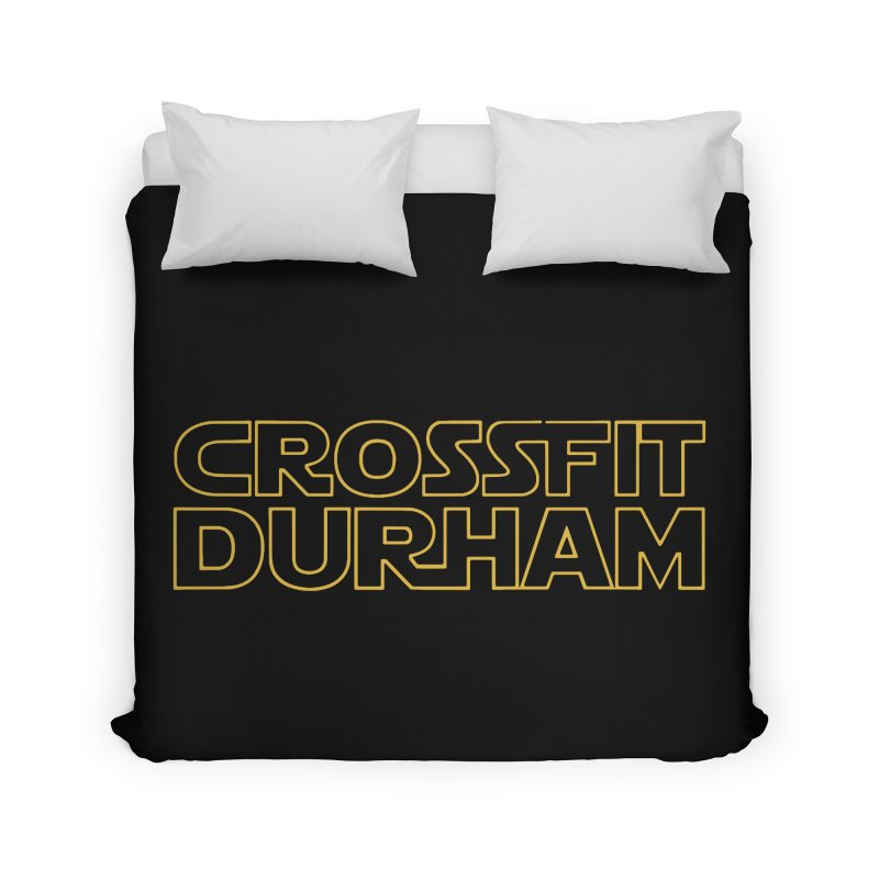 Star Wars Home Duvet by CrossFit Durham