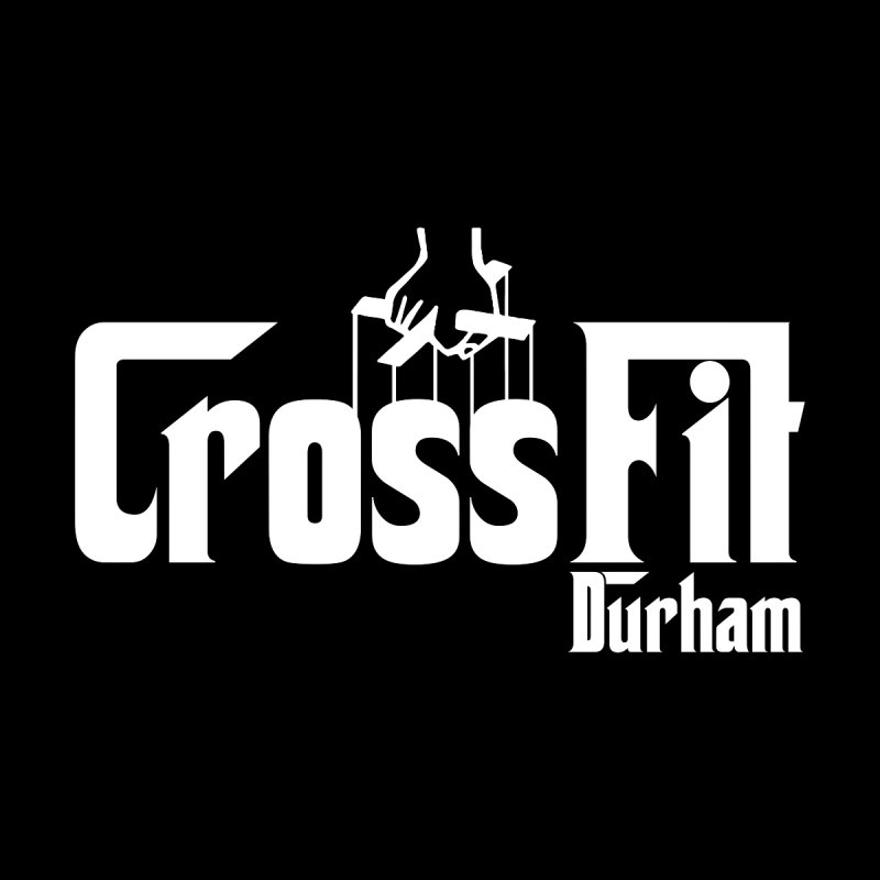 Godfather Men's T-Shirt by CrossFit Durham