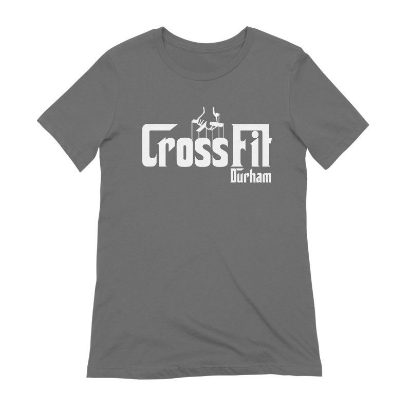 Godfather Women's Extra Soft T-Shirt by CrossFit Durham