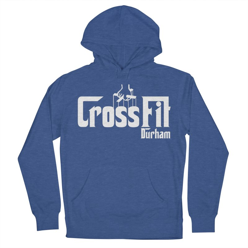 Godfather Women's French Terry Pullover Hoody by CrossFit Durham